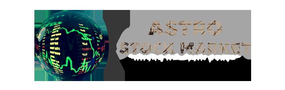 Astro Stock Market